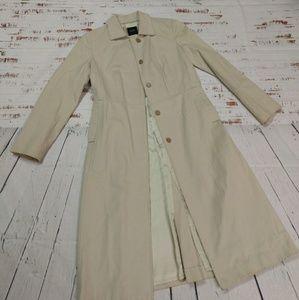 J.Crew heavyweight spring long dress coat (131)